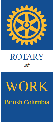 Rotary At Work BC